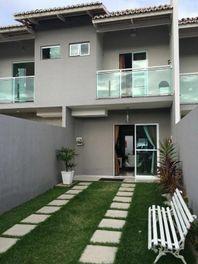 Casa residencial à venda, Maraponga, Fortaleza | Documentação Grátis - CA1898.
