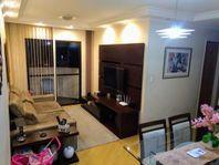 Apartamento com 3 dormitórios à venda, 63 m² por R$ 310.000 - Vila Amália (Zona Norte) - São Paulo/SP