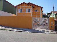 Casa residencial à venda, Jardim Europa, Vargem Grande Paulista - CA3598.