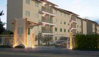 Apartamento residencial para venda e locação, Tamatanduba, Eusébio - AP3432.