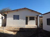 Casa com 2 dormitórios para alugar, 60 m² por R$ 700/mês - Boa Vista - São José do Rio Preto/SP