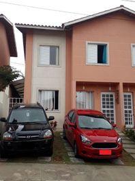 Casa residencial à venda, Porto Seguro, Cotia.