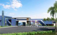 Terreno de 2036 m² CILO - Complexo Industrial e Logístico