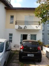 Casa residencial à venda, New Village, Cotia.