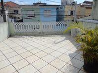 Sobrado com 2 dormitórios à venda, 141 m² por R$ 410.000 - Casa Branca - Santo André/SP
