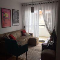 Apartamento residencial à venda, Parque Boturussu, São Paulo - AP0863.