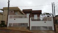 Casa com 3 dormitórios à venda, 120 m² por R$ 370.000 - Jardim Europa - Vargem Grande Paulista/SP