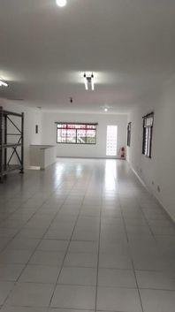 Prédio comercial para venda e locação, Vila Regente Feijó, São Paulo.