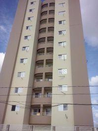 Apartamento  residencial à venda, Boa Vista, São José do Rio Preto.