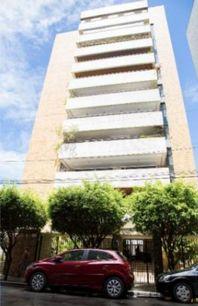 Apartamento à venda  |  Edifício Albatroz  |  Bairro Meireles  |  Fortaleza (CE)  -