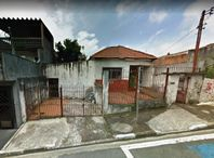 Terreno  residencial à venda, Piraporinha, Diadema.