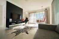 Cobertura Duplex 214,25 m² com vista cinematográfica.