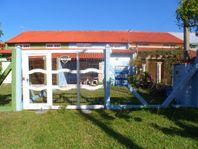 Sobrado MOBILIADO de 4 dormitórios à 400 m do mar, Centro, Imbé.