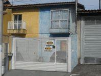 Casa com 2 dormitórios à venda, 72 m² por R$ 320.000,00 - Cidade Satélite Santa Bárbara - São Paulo/SP