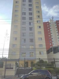 Apartamento residencial à venda, Penha, São Paulo.