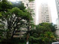 Apartamento com 4 dormitórios para alugar, 136 m² por R$ 4.500 - Perdizes - São Paulo/SP