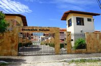 Casa com 3 dormitórios à venda, 96 m² por R$ 260.000 - Sapiranga - Fortaleza/CE