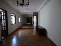 Sobrado residencial à venda, Vila São Francisco, São Paulo - SO0336.