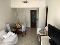Apartamento com 2 dormitórios à venda, 65 m² por R$ 260.000 - Tombo - Guarujá/São Paulo