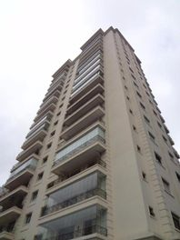 Apartamento para venda ou locação no Campo Belo