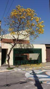 Sobrado com 3 dormitórios à venda, 400 m² por R$ 550.000 - Rio Pequeno - São Paulo/SP