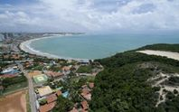 Terreno residencial à venda, Ponta Negra, Natal.