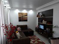 Casa residencial à venda, Chácara Ondas Verdes, Cotia - CA4022.