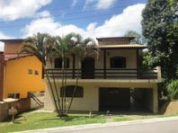 Casa residencial à venda, Vila Verde, Itapevi - CA3631.