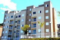 Apartamento residencial à venda, Jardim Nova Vida, Cotia - AP1588.