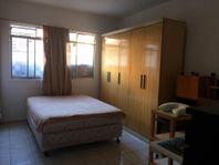 Apartamento residencial para locação, Santa Cecília, São Paulo - AP1126.