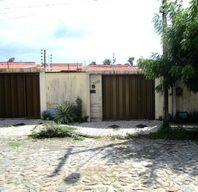 Casa com 3 dormitórios à venda, 130 m² por R$ 200.000,00 - Sapiranga - Fortaleza/CE