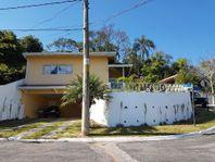 Casa residencial à venda, Parque das Rosas, Cotia - CA3910.