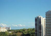 Apartamento com 3 dormitórios, 1 suíte à venda, 80 m² por R$ 359.000