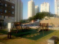 Apartamento com 2 dormitórios à venda, 55 m² por R$ 195.000 - Jardim do Lago - São Paulo/SP
