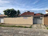 Casa com 4 dormitórios à venda, 250 m² por R$ 449.000 - Bancários - João Pessoa/PB