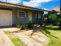 Casa com 3 dormitórios à venda, 100 m² por R$ 480.000,00 - Natal - Gravataí/RS