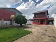 Sobrado residencial à venda, Niterói, Canoas.