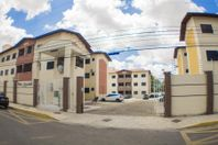 Apartamento com 3 quartos à venda, 63 m², suíte, área de lazer, 1 vaga, financia - Maraponga - Fortaleza/CE