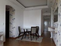 Apartamento com 2 dormitórios à venda, 65 m² - Baeta Neves - São Bernardo do Campo/SP