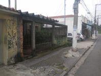 Terreno à venda, 288 m² por R$ 265.000 - Jardim Europa - Santo André/SP