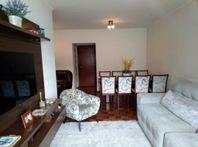 Apartamento com 3 dormitórios (1 suíte) à venda, 127 m² por R$ 300.000 - Jardim Santana - Americana/SP