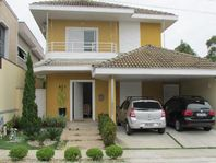 Casa condomínio fechado Urbanova