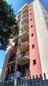 Apartamento residencial à venda, Mirandópolis, São Paulo - AP0727.