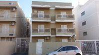 Apartamento residencial à venda, Vila Ercília, São José do Rio Preto - AP3135.