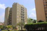 Apartamento residencial à venda, Jardim Luísa, São Paulo - AP1393.
