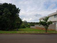 Terreno residencial à venda, Residencial Lago Sul, Bauru.
