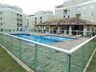 Apartamento residencial à venda, Jardim Santa Izabel, Cotia - AP1280.