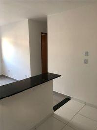 Apartamento com 2 dormitórios para alugar, 40 m² por R$ 1.200,00/mês - Vila Matilde - São Paulo/SP