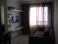 Apartamento com 2 dormitórios à venda, 45 m² por R$ 205.000 - Ponte Grande - Guarulhos/SP