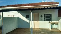 Casa residencial à venda, Parque Industrial, São José do Rio Preto.